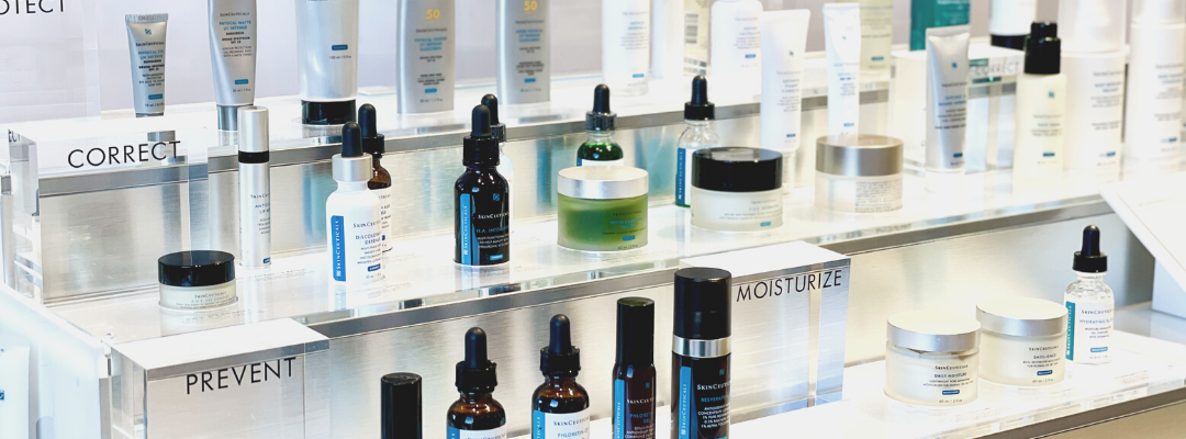 November is Health Skin Month Skinceuticals